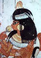 Egiptietė