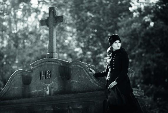 Lauryna Bendžiūtė (A.Bako (Ciklopas) nuotr.)