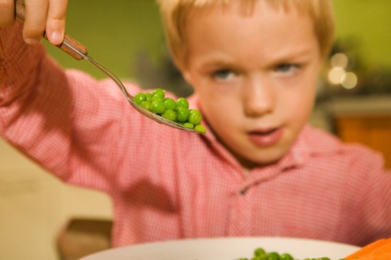 Gastritas vaikui