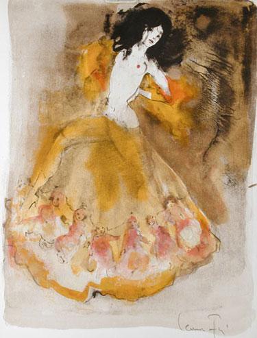 Leonora Fini