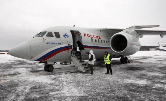 Русские самолеты нарушили воздушное пространство Эстонии