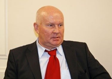 Buvęs Vilniaus miesto tarybos narys, verslininkas Algis Baranauskas