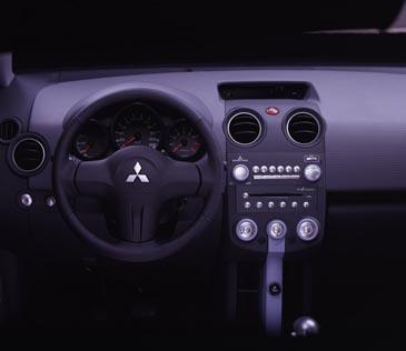 Mitsubishi Colt 2004m.