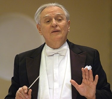 Lietuvos kamerinis orkestras, S.Sondeckis (LKO nuotr.)