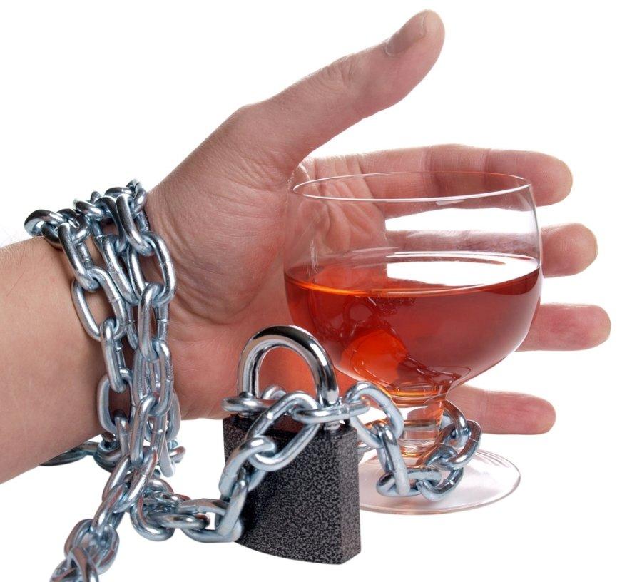 Капельницы при алкоголизме