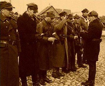 Месть и литовцам, и полякам: корни надо искать в Москве?