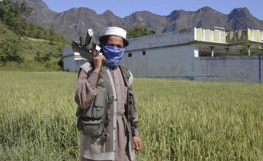 Экипаж Ми-17 вАфганистане освободили в итоге переговоров старейшин племен