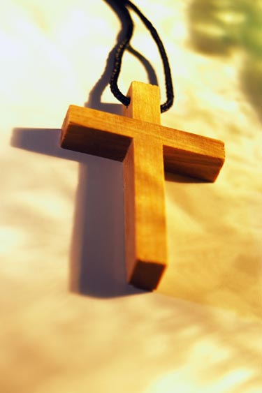 Kryžius, religija, krikščionybė