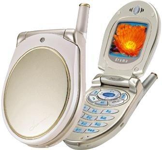 """Samsung SGH-T700"" mobilusis telefonas"
