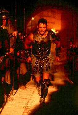 """""""Gladiatorius"""""""