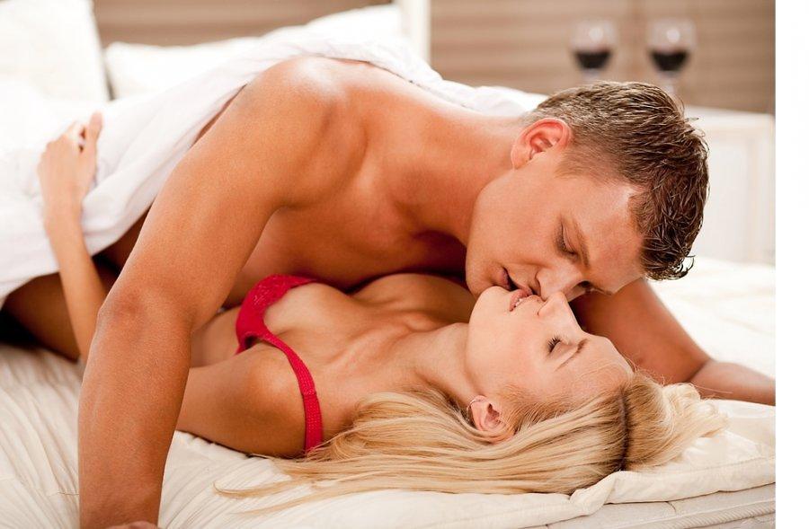 Секс для больных сердечников
