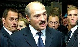 A. Lukašenko