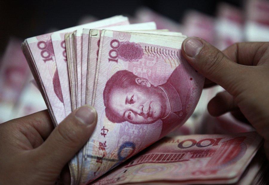 Ar padės ši finansų krizė Kinijai tapti supervalstybe?