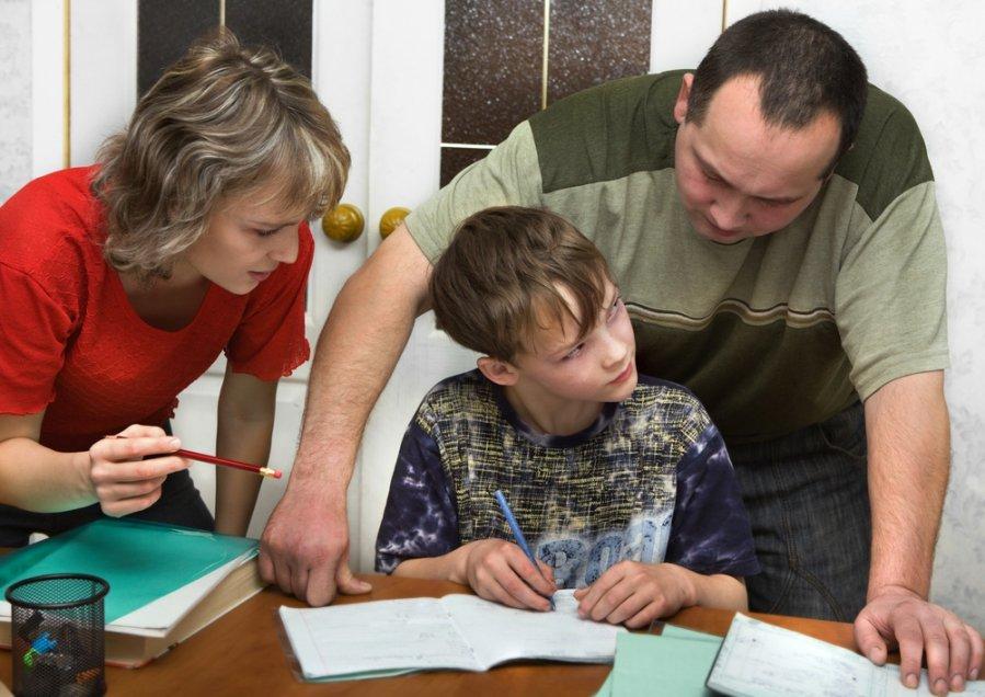 pradžia rašyti namų darbus)
