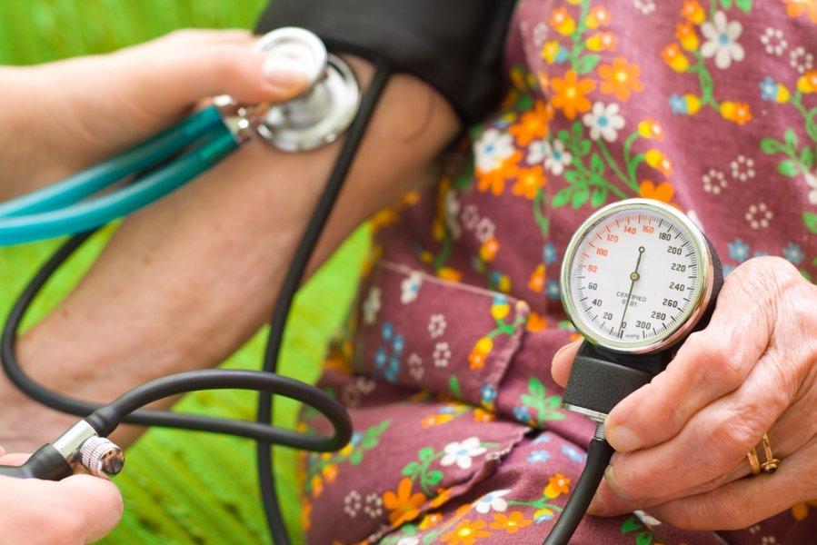 hipertenzijos 2 stadijos slėgis hipertenzija bodyflex