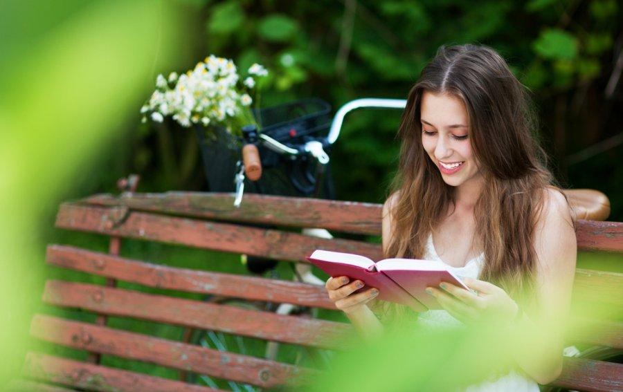 Knygos kurios pakeite gyvenima