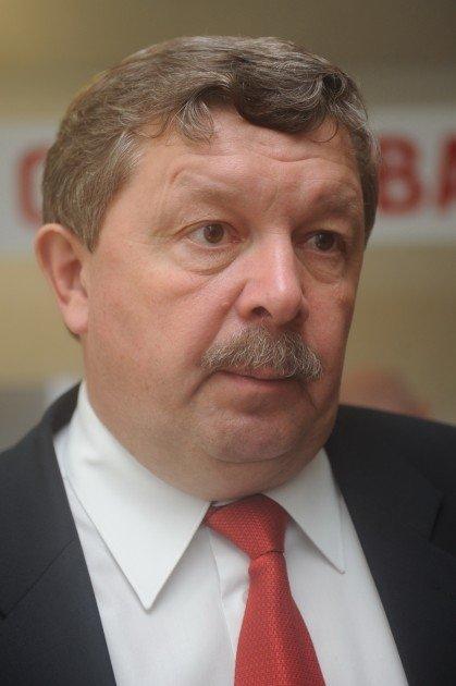 Сергей Калякин, фото Ксении Авимовой