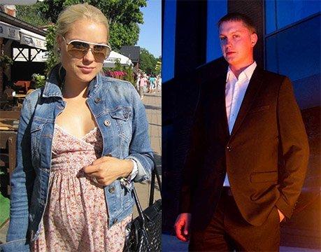 Nijolė Pareigytė ir Rimvydas Rukaitis