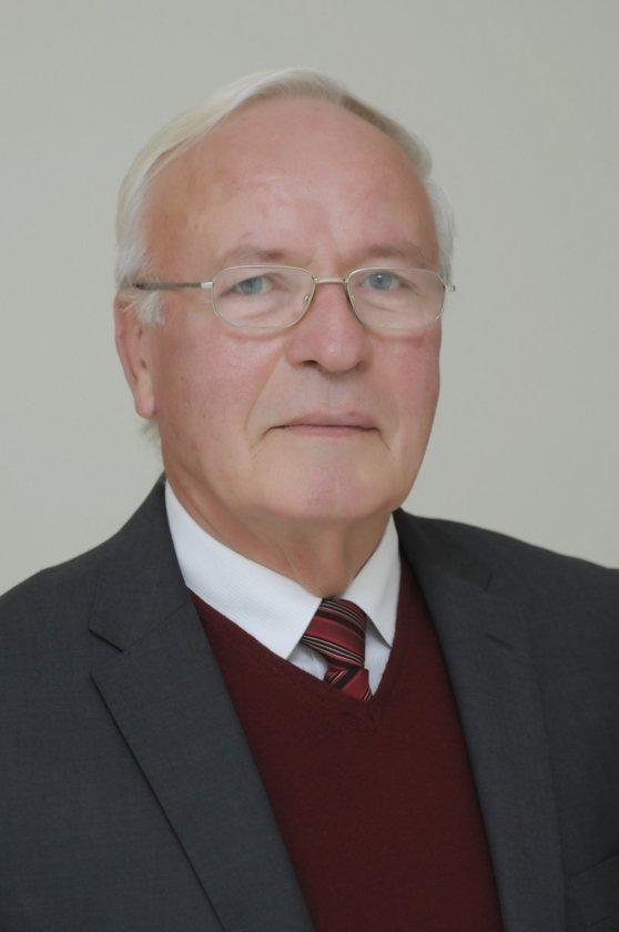 MRU prof. dr. Juozas Žilys
