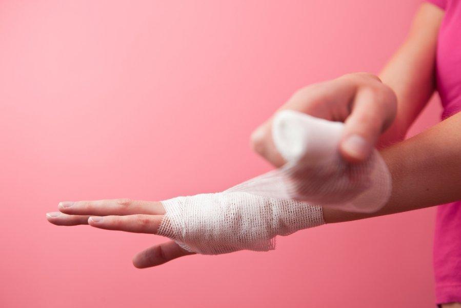 Stambiųjų sąnarių skausmai