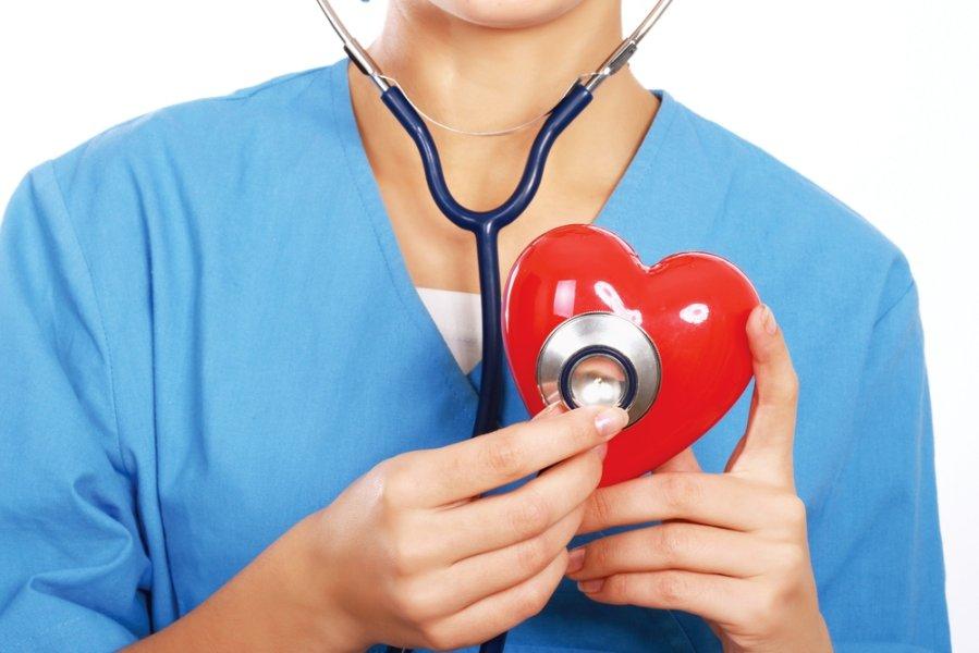 širdies priepuolio poveikis sveikatai
