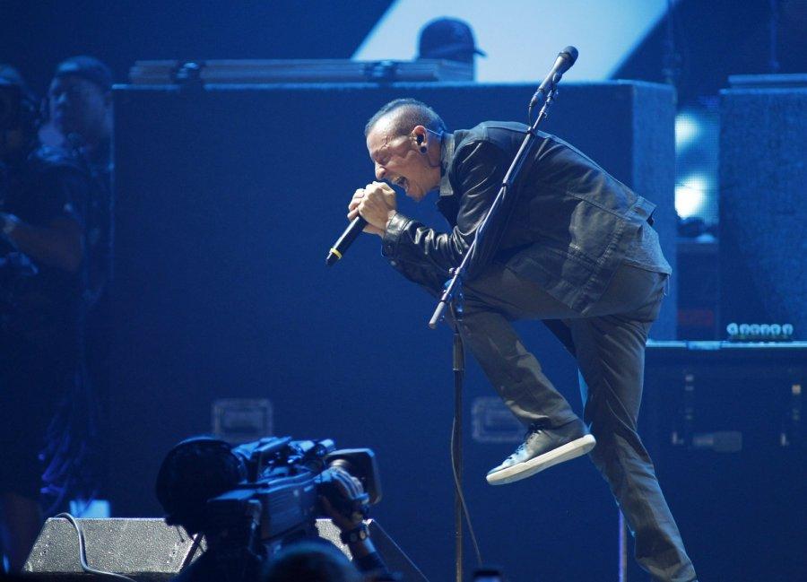 Linkin Park обнародовала новый клип вдень смерти Беннингтона