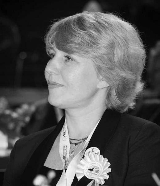 Ramunė Kazlauskaitė