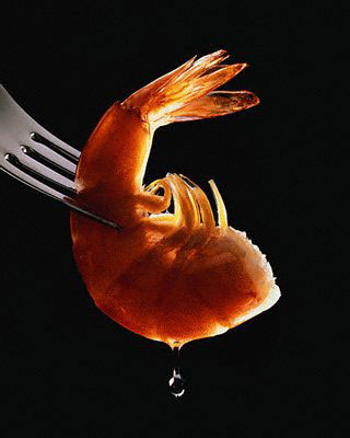 Krevetė