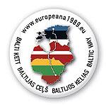 """""""Europeana 1989"""""""