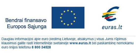 """Specialus DELFI projektas """"Euras"""""""