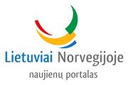 """""""Lietuviai Norvegijoje"""""""
