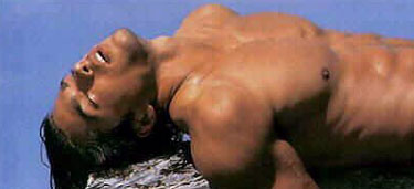 Lingam masažas