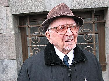 Algimantas Mykolas Dailidė