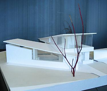 Individualių namų architektūra 2000-2006. Rūta Vitonytė