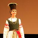 Klaipėdos krašto gyventojų tautinis kostiumas