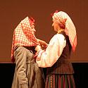 Žemaičių tautinis kostiumas