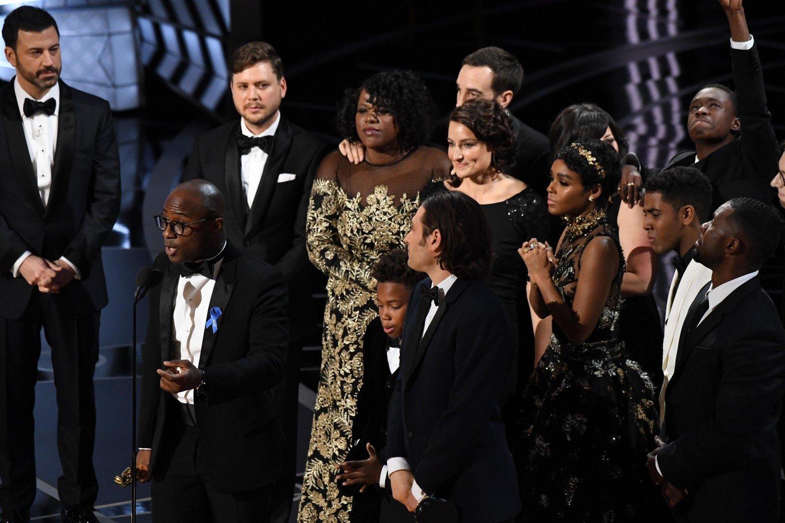 Претендующие на«Оскар» заграничные режиссёры выступили против дискриминации