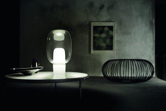 Šiuolaikinių šviestuvų dizainas: naujienos iš Frankfurto parodos