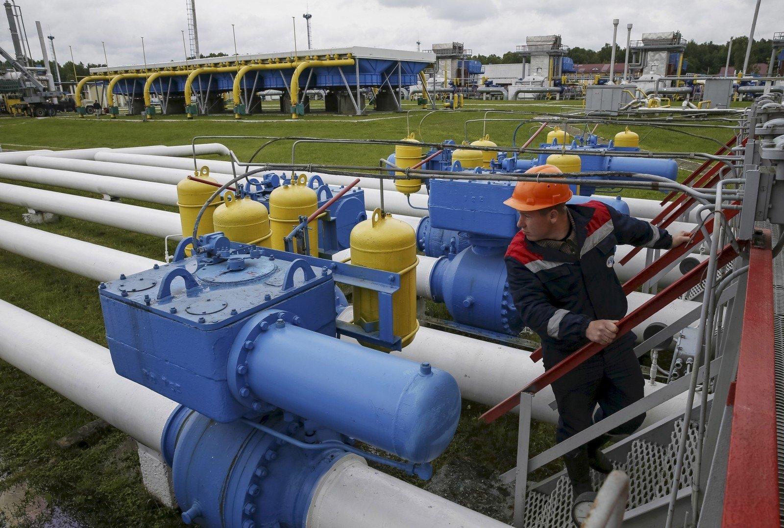 Польша потребовала отЕК оштрафовать «Газпром»