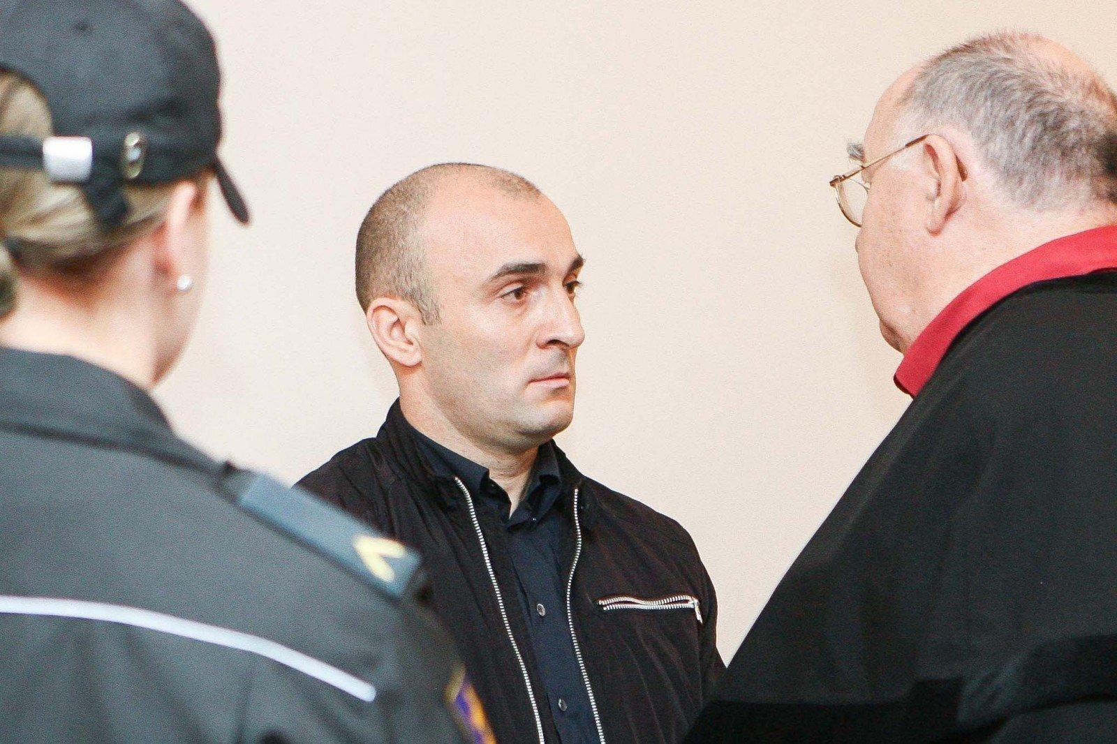 Литва отказалась выдаватьРФ экс-главу антитеррористического центра Грузии