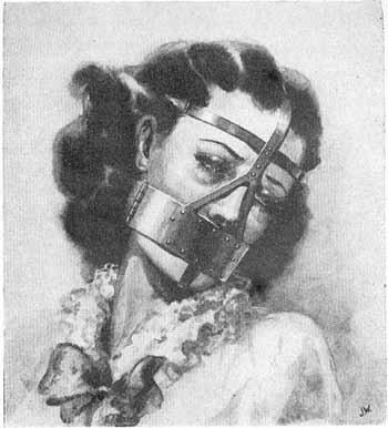 Geležinės kaukės
