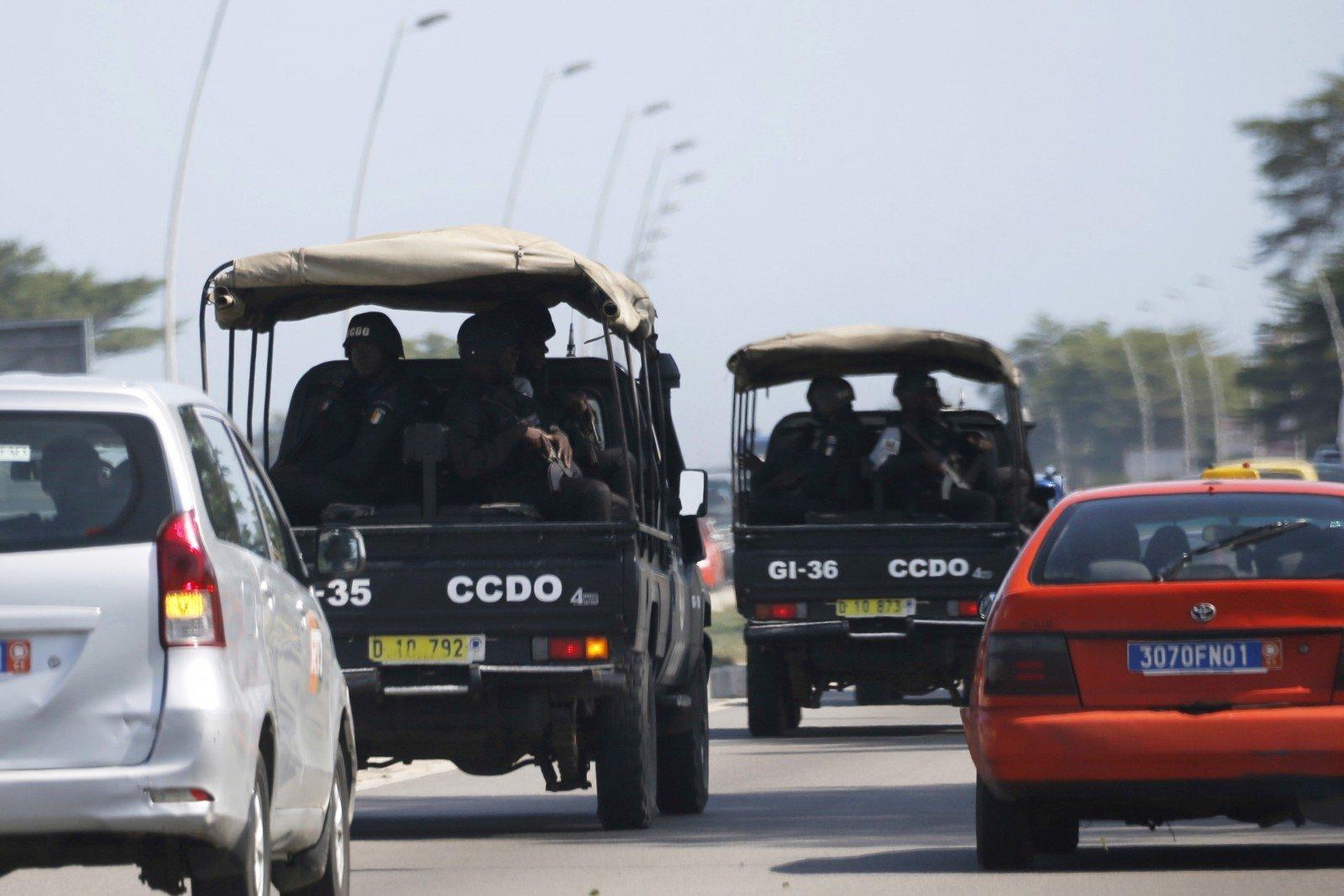 «Аль-Каида» взяла насебя ответственность занападения вКот-д'Ивуаре