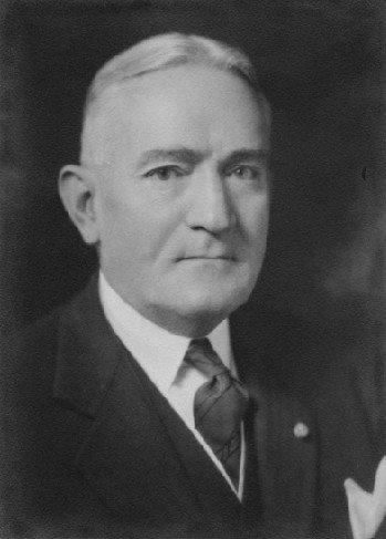 Henry Cottonas