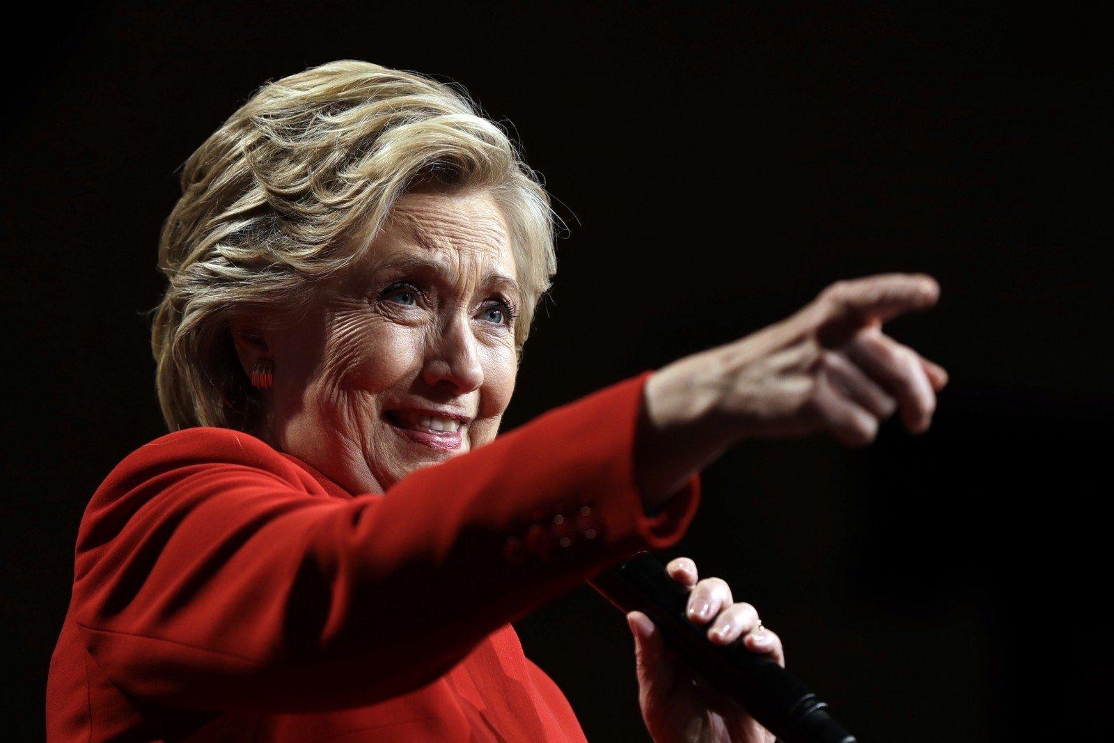 Ограбление по-американски: Клинтон воровала мебель изГосдепа ксебе домой