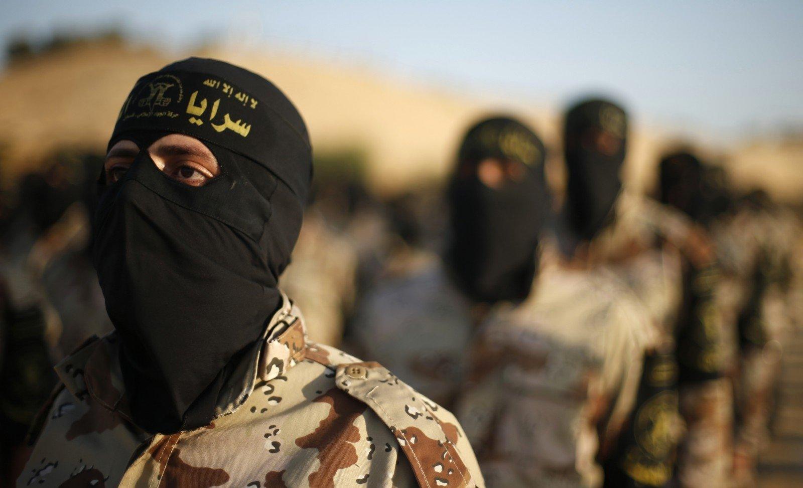 Контрразведка ФРГ: В германской армии выявили неменее 20 исламистов
