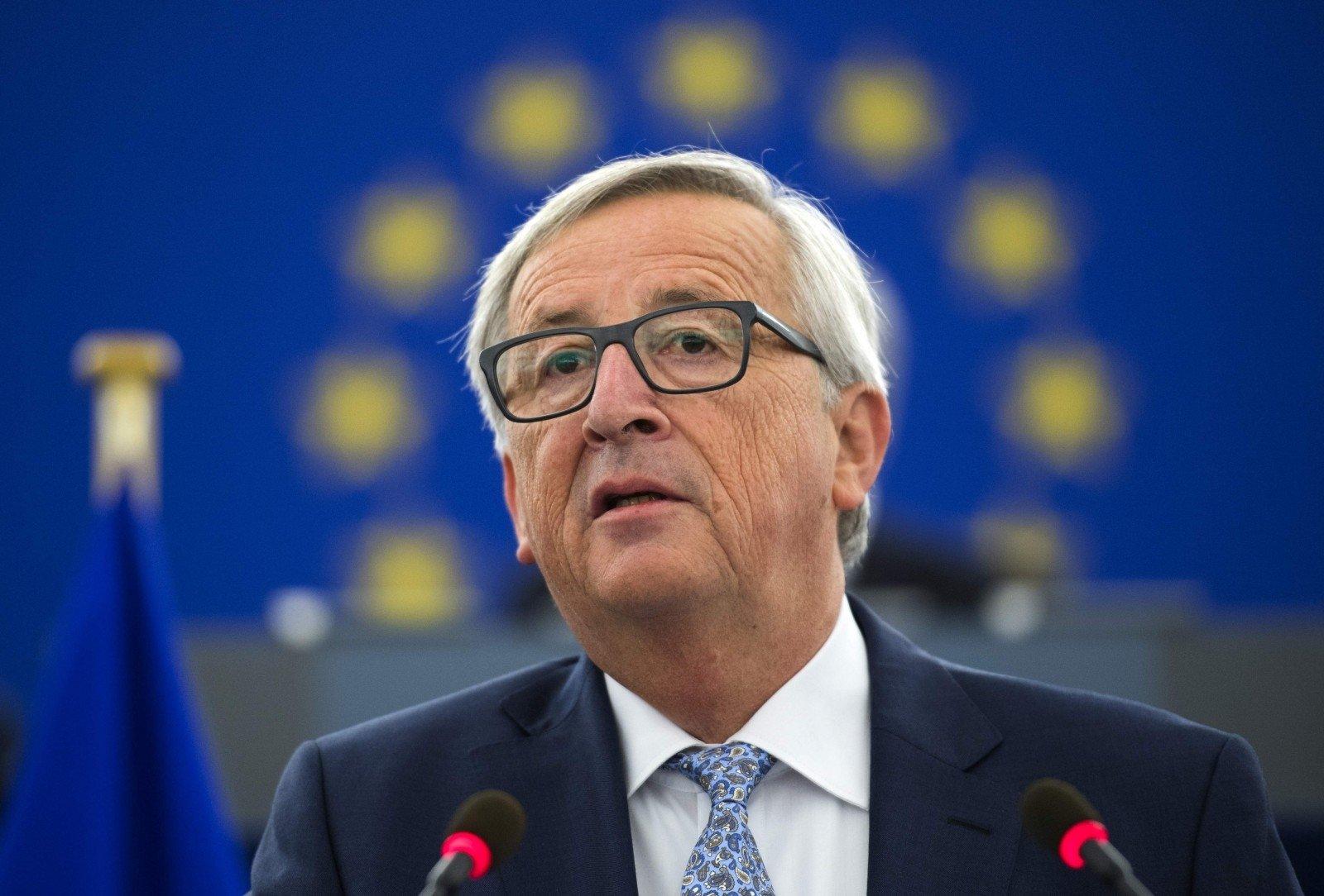 Глава Еврокомиссии обещает уделить особое внимание странам Балтии