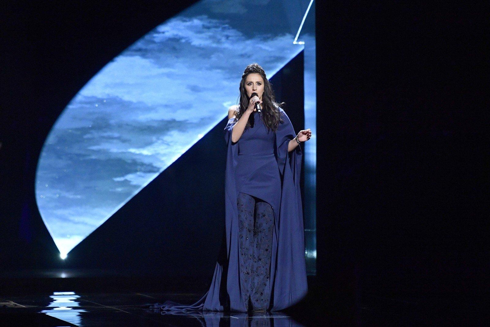 Организаторы'Евровидения отказались пересматривать результаты конкурса