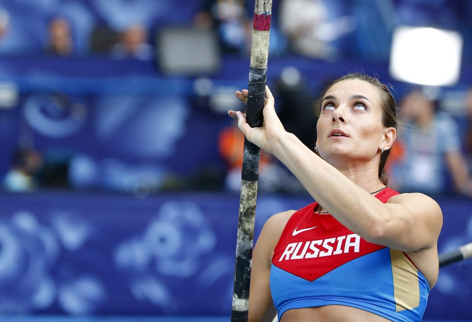 Знаменитые русские спортсменки фото — img 2