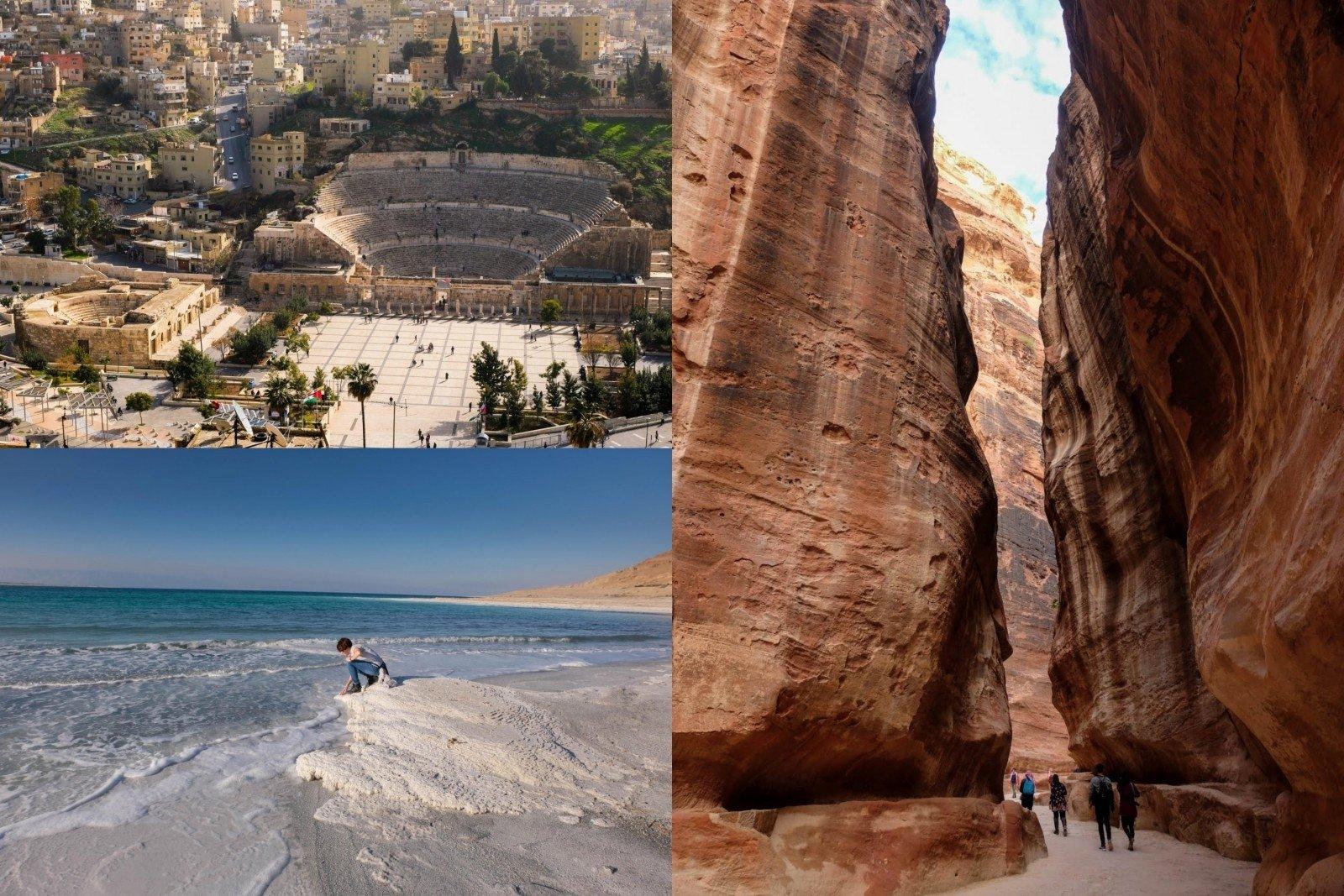 jordanija ir pasaulio prekybos sistema  arabų šalių pavyzdys
