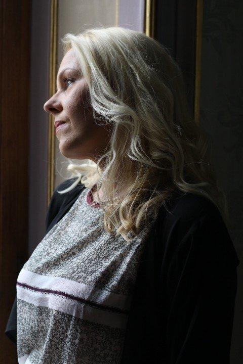 Jurgita Adamonytė